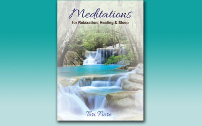 Meditations for Relaxation, Healing & Sleep CD