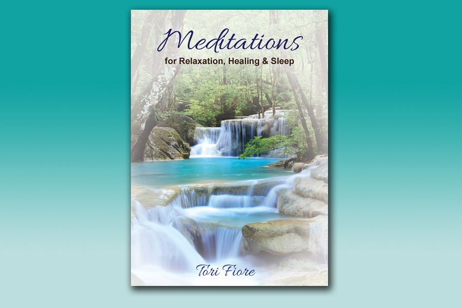 Meditation CD for Relaxation, Healing, and Sleep