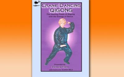 Crane Dancing QIGONG DVD