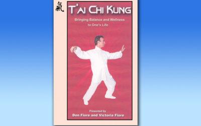 TAI CHI KUNG DVD
