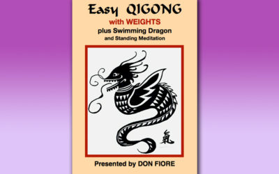 Qigong with Weights DVD