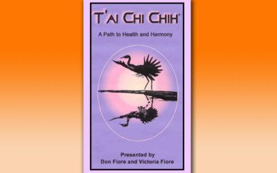 Tai Chi Chih DVD