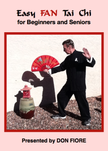 Easy Fan Tai Chi Instructional Video