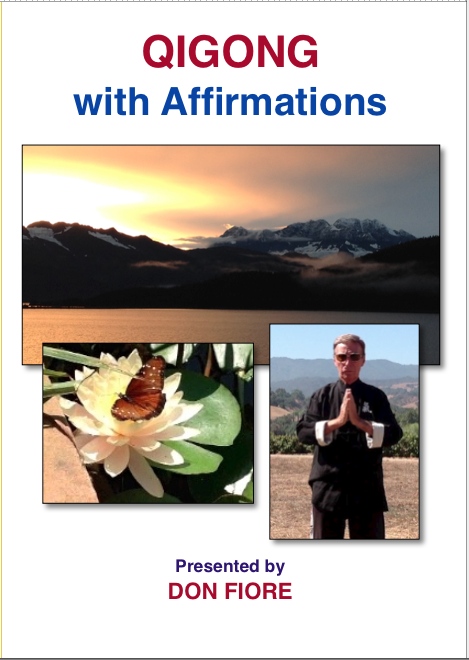Qigong with Affirmations