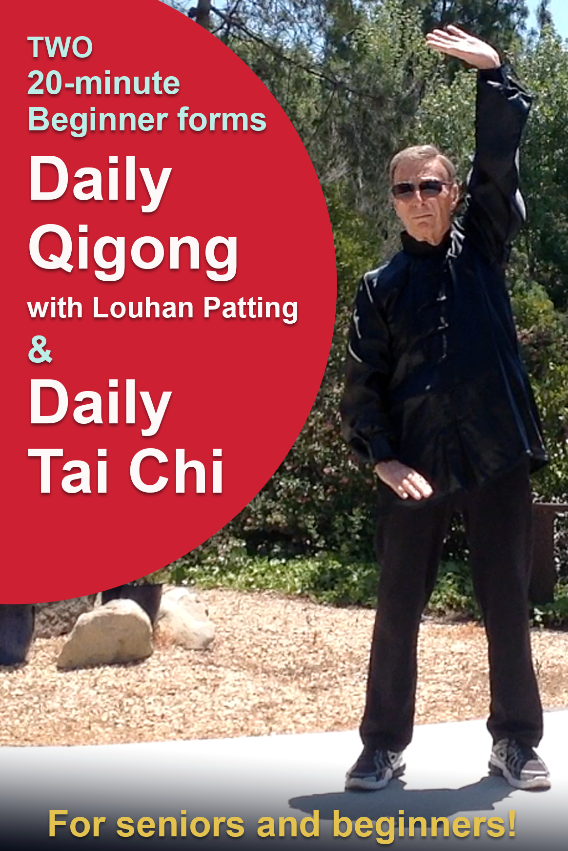 Easy Tai Chi and Qigong