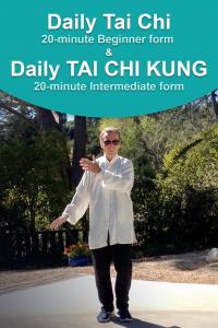 Daily Tia Chi and Tai Chi Kung