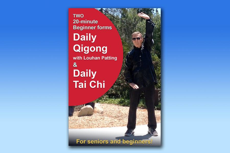 Daily Tai Chi and Qigong