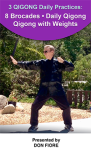 3 Daily Qigong Practices
