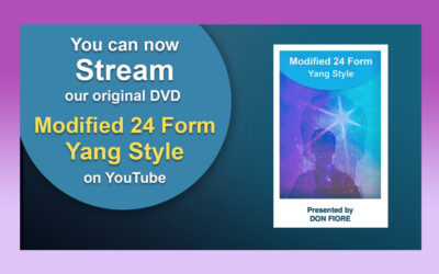 YouTube Streaming – Modified 24 Form